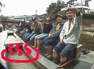 カニ三昧とビバノノォンの旅☆