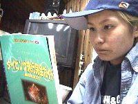 猛勉強!!