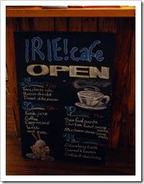 IRIE!CAFE☆