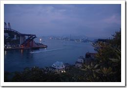 世界の海への架け橋(第二音戸大橋)