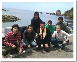 2012年・春のダンゴ祭!