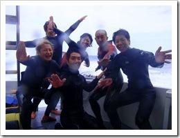 本日の久米島!!